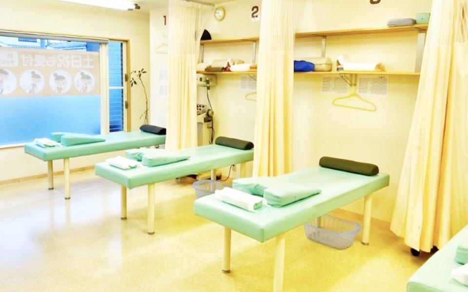 西河鍼灸整骨院